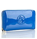 Armani Jeans Labeouf Purse