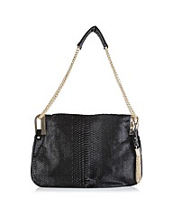 Moda in Pelle Tasslebag Handbags