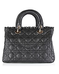 Moda in Pelle Lyrabag Handbags