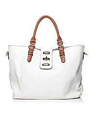 Moda in Pelle Dipsybag Handbags