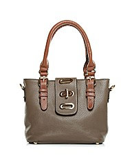 Moda in Pelle Dipbag Handbags