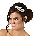 Jon Richard Decorative Daisy Headband