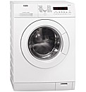 AEG Freestanding Washer Dryers