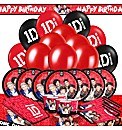 One Direction Ultimate Party Kit for 16