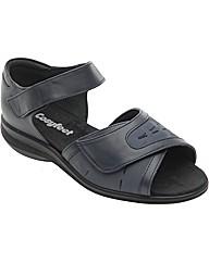 Cosyfeet Skip Sandal EEEEEE Fit