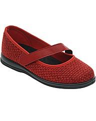 Cosyfeet Kiki Shoe EEEEEE Fit