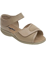 Cosyfeet Hop Sandal EEEEEE Fit