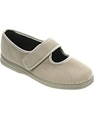 Cosyfeet Skye Shoe EEEEEE Fit