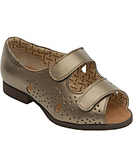 Cosyfeet Connie Sandal EEEEEE Fit