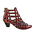 Riva Trogan Caged Sandal