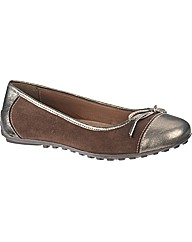 Hush Puppies Faith Shoe