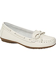 Hush Puppies Ceil Mocc BS Shoe