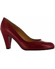 Riva Crake Court Shoe