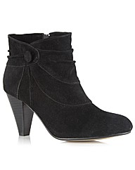 Moda in Pelle Conasta Ladies Boots