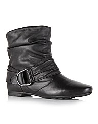 Moda in Pelle Colling Ladies Boots