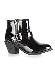 Moda in Pelle Chevy Ladies Boots