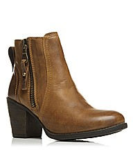 Moda in Pelle Chenders Ladies Boots