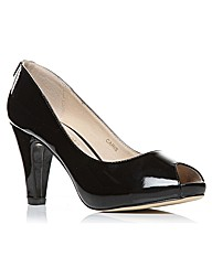 Moda in Pelle Caris Ladies Shoes