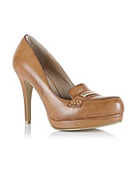 Moda in Pelle Canary Ladies Shoes