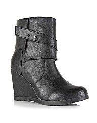 Moda in Pelle Calikos Ladies Boots