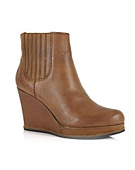 Moda in Pelle Brazen Ladies Boots