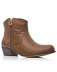 Moda in Pelle Bessy Ladies Boots