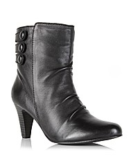 Moda in Pelle Bentonia Ladies Boots
