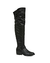 Moda in Pelle Babel Ladies Boots
