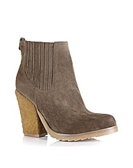 Moda in Pelle Ardianna Ladies Boots