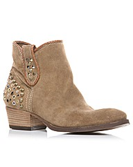 Moda in Pelle Anastacia Ladies Boots
