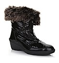 Moda in Pelle Alfredo Ladies Boots