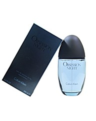 Calvin Klein Obsession Night 100ml Edp