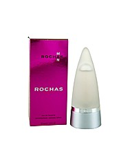 Rochas Rochas Man 50ml Edt for Him