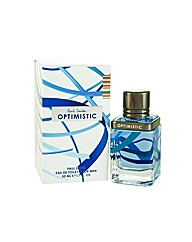 Paul Smith Optimistic 50ml Edt for Him