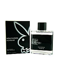 Playboy Hollywood Eau De Toilette 100ml