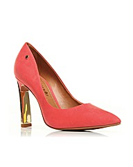 Moda in Pelle Idolise Ladies Shoes
