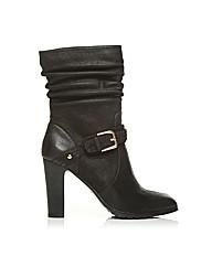 Moda in Pelle Poletti Short Boots