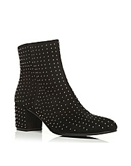 Moda in Pelle Lupia Short Boots