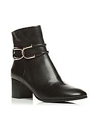 Moda in Pelle Keizah Short Boots