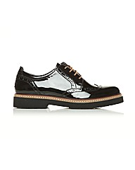 Moda in Pelle Fiano Ladies Shoes