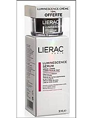 Lierac Serum 30ml & Perfector 15ml