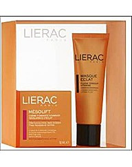Lierac Vitamin cream 50ml & mask 50ml
