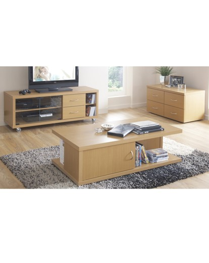 Genoa Coffee Table Jacamo