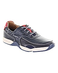 Sloop G2 Professional Boat Shoe