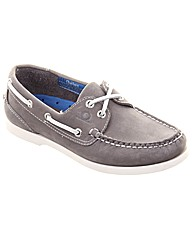 Pacific G2 Washable Deck Shoe