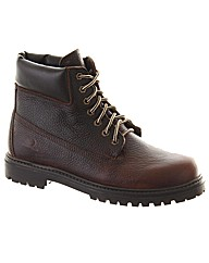 Ithaca Cleated Ankle Walking Boot