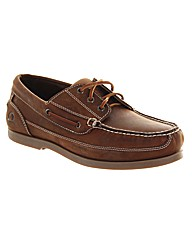 Chatham Rockwell G2 Wide H Fit Deck Shoe