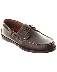 Chatham Commodore Mens Deck Boat Shoe