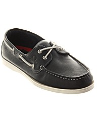 Chatham Commodore Mens Boat Shoe