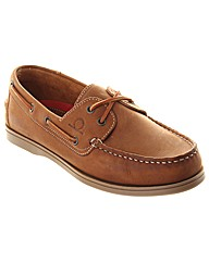 Commodore Mens Boat Shoe